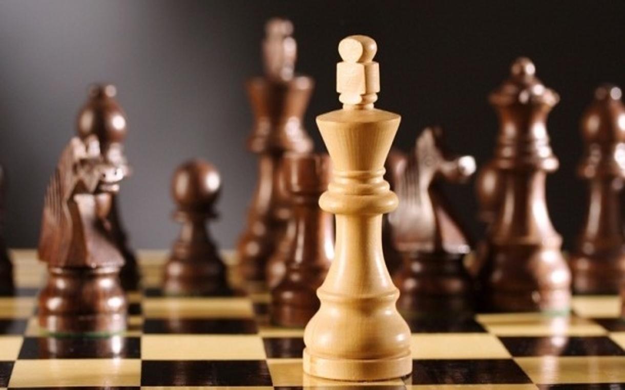 Повысить свое шахматное мастерство