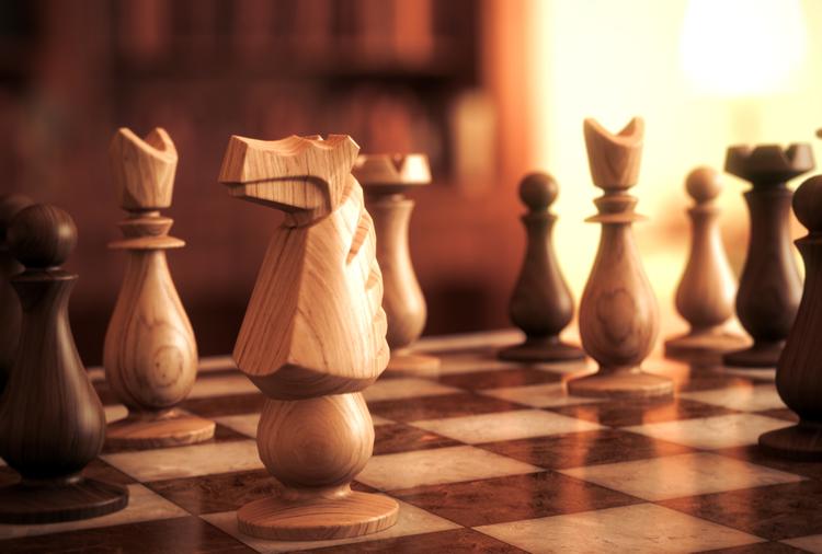 Занимайтесь шахматами с опытным педагогом