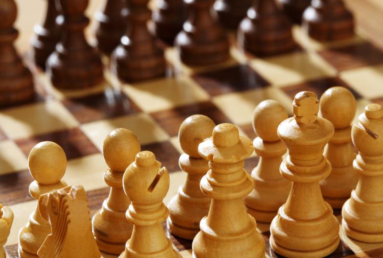"""Запишитесь на занятия в Онлайн-школу шахмат """"Ход за ходом"""""""